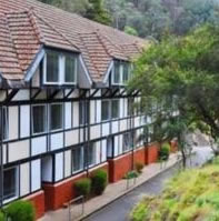 Jenolan Caves House - Accommodation Batemans Bay