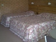 Aaron Inn Motel - Accommodation Batemans Bay