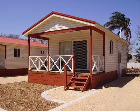 Outback Oasis Caravan Park - Accommodation Batemans Bay