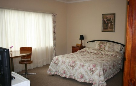 Woodridge Park Country Retreat - Accommodation Batemans Bay