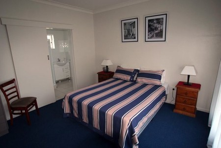 Abbey Apartments - Accommodation Batemans Bay