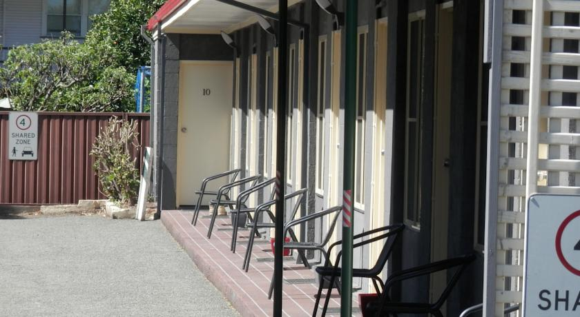 Benjamin Singleton Motel - Accommodation Batemans Bay