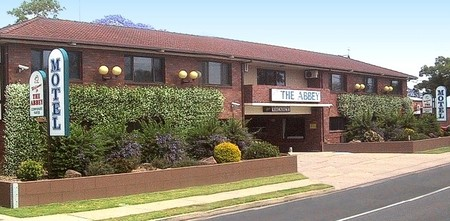 Abbey Motor Inn - Accommodation Batemans Bay