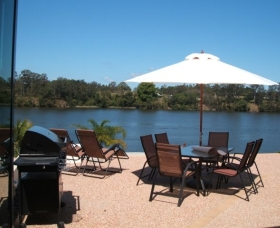 Big River Holiday Park - Accommodation Batemans Bay