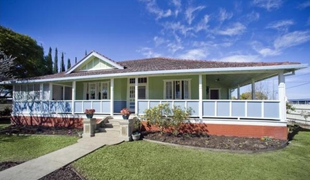 Blooms Cottage - Accommodation Batemans Bay