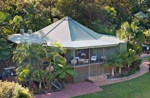 Peppers Casuarina Lodge - Accommodation Batemans Bay