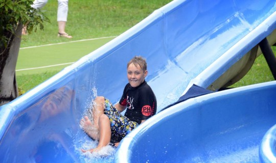 The Big Buzz Fun Park - Accommodation Batemans Bay