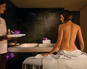 Four Seasons Hotel Sydney Spa - Accommodation Batemans Bay