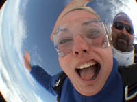 Simply Skydive - Accommodation Batemans Bay