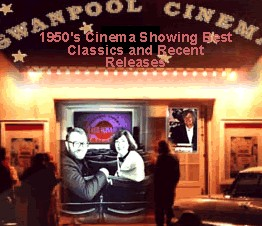 Swanpool Cinema - Accommodation Batemans Bay