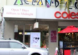 Acland Court Shopping Centre - Accommodation Batemans Bay