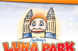Luna Park Sydney - Accommodation Batemans Bay