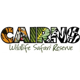 Cairns Wildlife Safari Reserve - Accommodation Batemans Bay