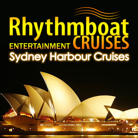 Rhythmboat  Cruise Sydney Harbour - Accommodation Batemans Bay
