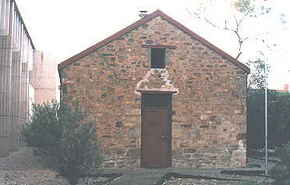 Old Stuart Town Gaol - Accommodation Batemans Bay