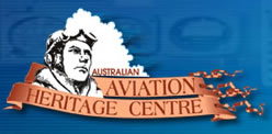 The Australian Aviation Heritage Centre - Accommodation Batemans Bay