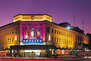 Skycity Casino Darwin - Accommodation Batemans Bay