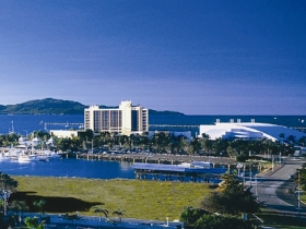 Jupiters Townsville Hotel  Casino - Accommodation Batemans Bay