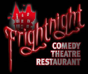 Frightnight Comedy Theatre Restaurant - Accommodation Batemans Bay