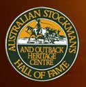 Australian Stockman's Hall of Fame - Accommodation Batemans Bay