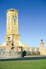 Fremantle War Memorial - Accommodation Batemans Bay