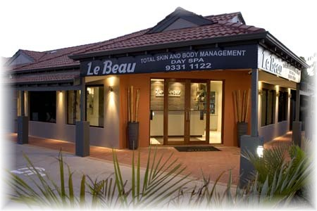Le Beau Day Spa - Accommodation Batemans Bay