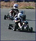 Raceway Kart Hire - Accommodation Batemans Bay
