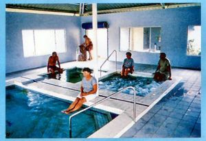 Innot Hot Springs Leisure  Health Park - Accommodation Batemans Bay