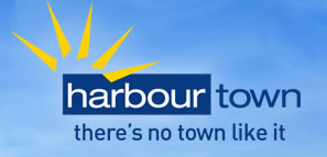Harbour Town Adelaide - Accommodation Batemans Bay