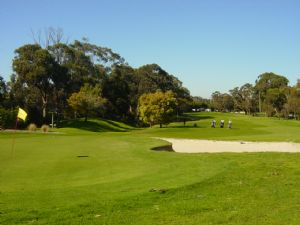 Spring Park Golf - Accommodation Batemans Bay