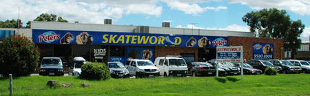 Skateworld Mordialloc - Winter Family Skate - Accommodation Batemans Bay