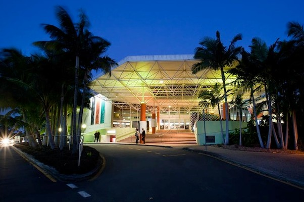 The Arts Centre Gold Coast - Accommodation Batemans Bay