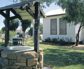 Goomalling Museum - Accommodation Batemans Bay