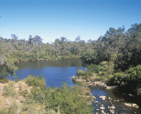 Kalgan River - Accommodation Batemans Bay