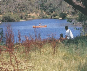 Blackwood River Park - Accommodation Batemans Bay