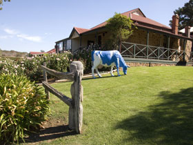 Longview Vineyard - Accommodation Batemans Bay