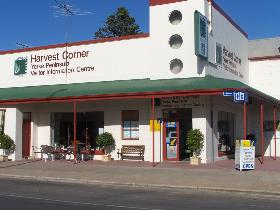 Yorke Peninsula Visitor Information Centre - Minlaton - Accommodation Batemans Bay