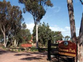 Ducatoon Park - Accommodation Batemans Bay