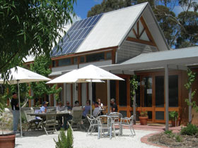 Lobethal Road Wines - Accommodation Batemans Bay