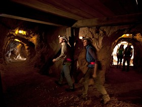 Heritage Blinman Mine Tours - Accommodation Batemans Bay