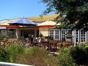 The Cheese Factory Meningie's Museum Restaurant - Accommodation Batemans Bay