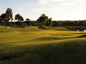 McCracken Country Club Golf Course - Accommodation Batemans Bay