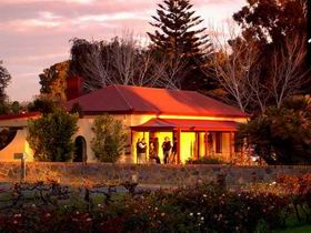 Elderton Wines - Accommodation Batemans Bay