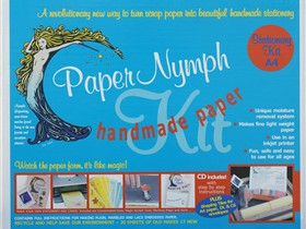 Paper Nymph - Accommodation Batemans Bay