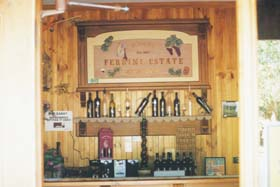 Perrini Estate Winery - Accommodation Batemans Bay