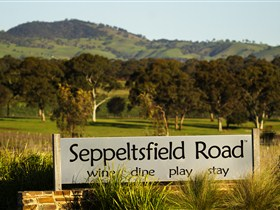 Seppeltsfield Road - Accommodation Batemans Bay