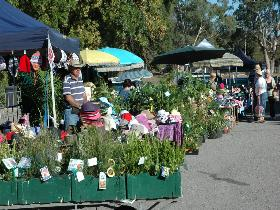 Meadows Monthly Market - Accommodation Batemans Bay