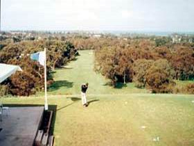 Victor Harbor Golf Club - Accommodation Batemans Bay