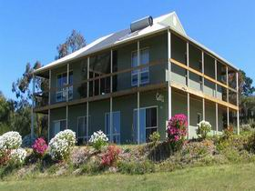 Waggon Road Studio Gallery - Accommodation Batemans Bay