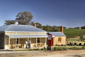 Two Hands Wines - Accommodation Batemans Bay